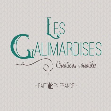 Les Galimardises - Créations versatiles