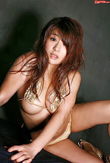 Megu Fujira Sweet Japan Idol 69