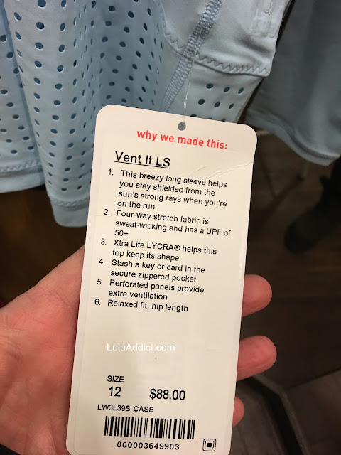 lululemon vent-it-ls