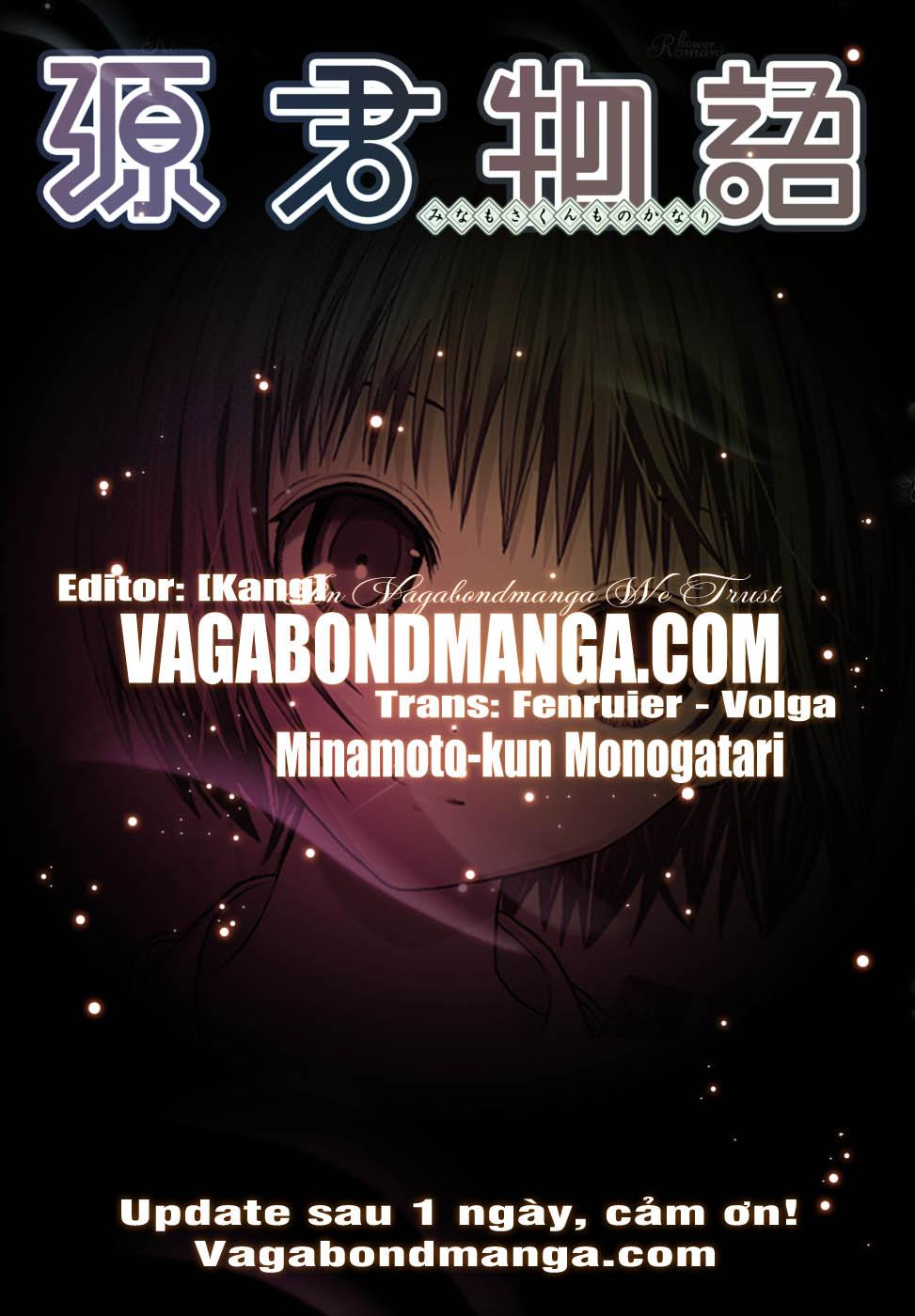 Minamoto-kun Monogatari Chap 79