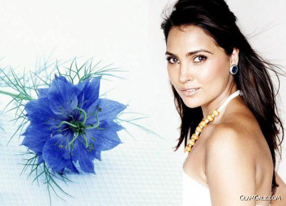 Beautiful Lara Dutta Wallpapers Lara Dutta Zimbio   LONG HAIRSTYLES