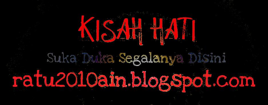 KISAH HATI