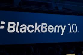 Blackberry 10 OS murah