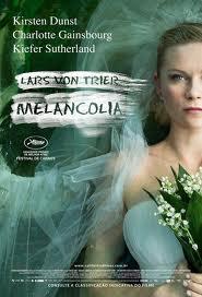 Filme Melancolia   Dublado