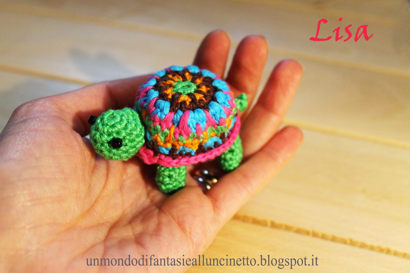 18 tutorial e idee creative all 39 uncinetto kreattivablog for Idee uncinetto