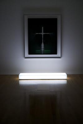 杉本博司「光の教会」