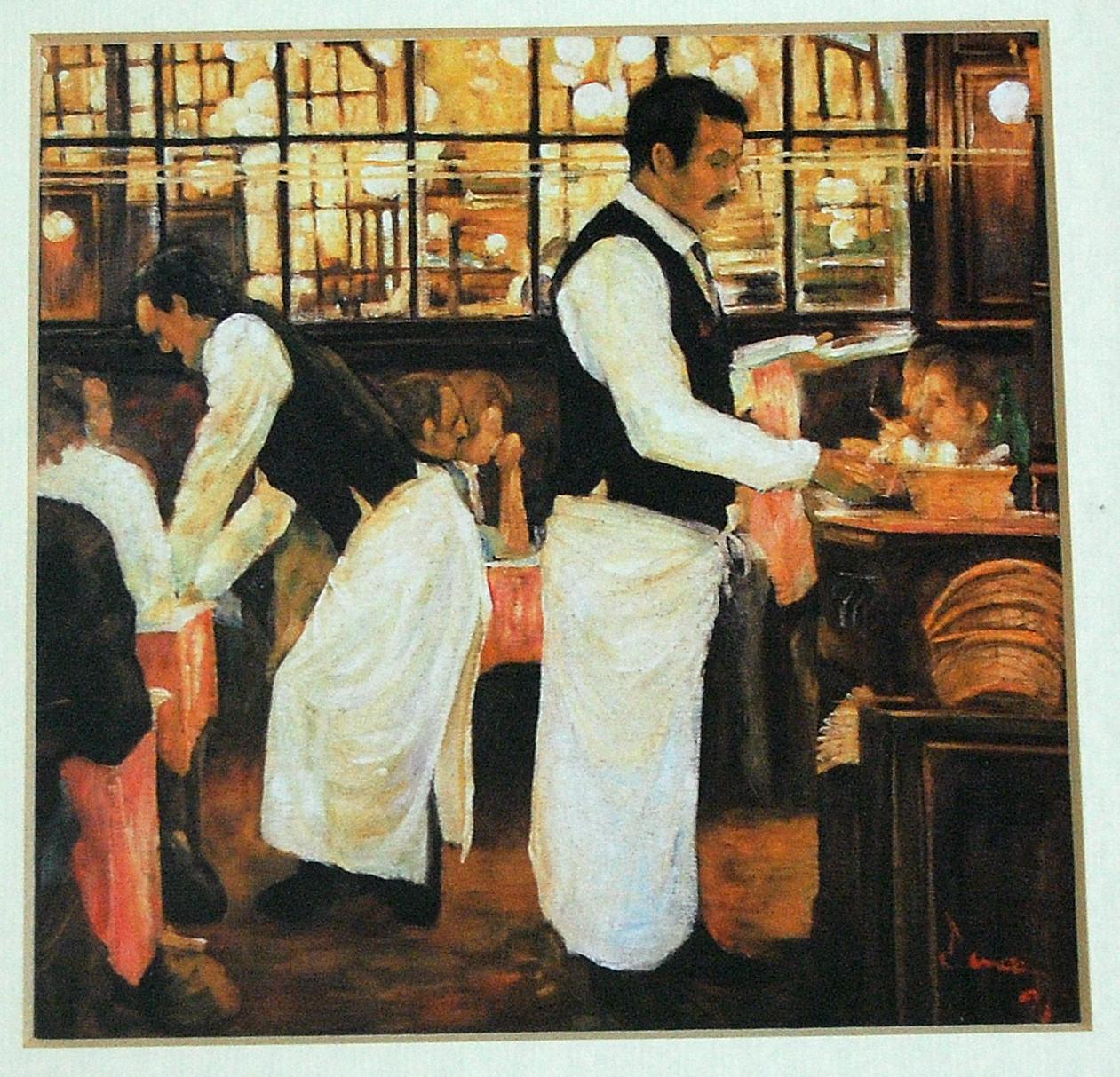 chartier restaurant paris 9