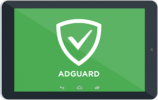 Adguard for Android 2.0 +Keys
