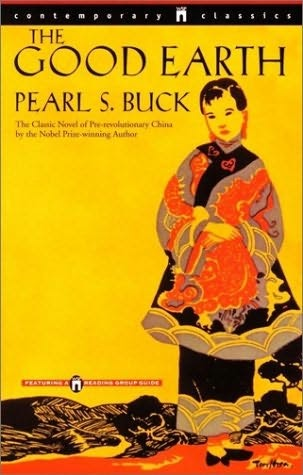 good earth pearl buck pdf