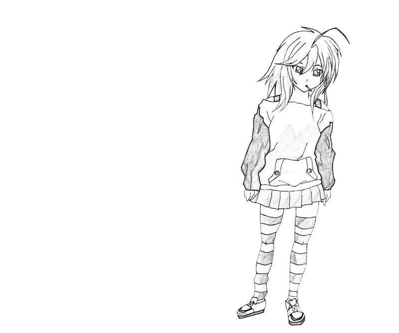 shirayuki-beautiful-coloring-pages