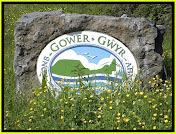 Gower AONB