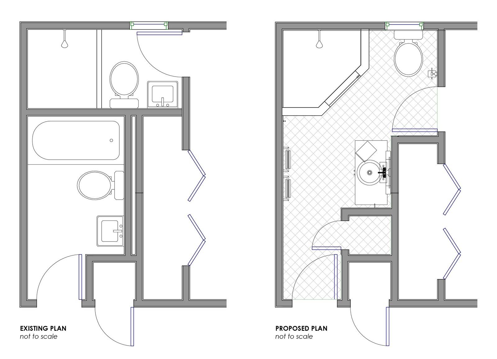 Bathroom Design   Expansion