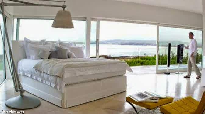 Monarch Vi-spring Bed