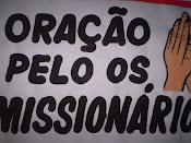 MISSÕES UM DEVER DE TODOS