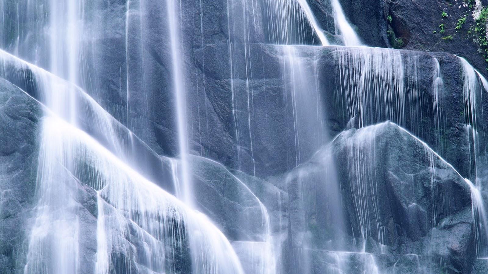 Imágenes Hilandy: Fondo de pantalla Naturaleza cascada deagua ...