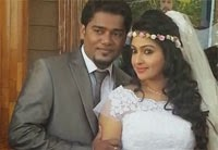 Malayalam Actress Mithra Kurian Marriage