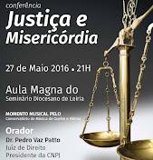 Conferência | 27 de maio