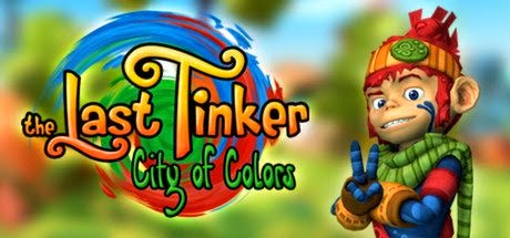 The Last Tinker City of Colors PC Full Español