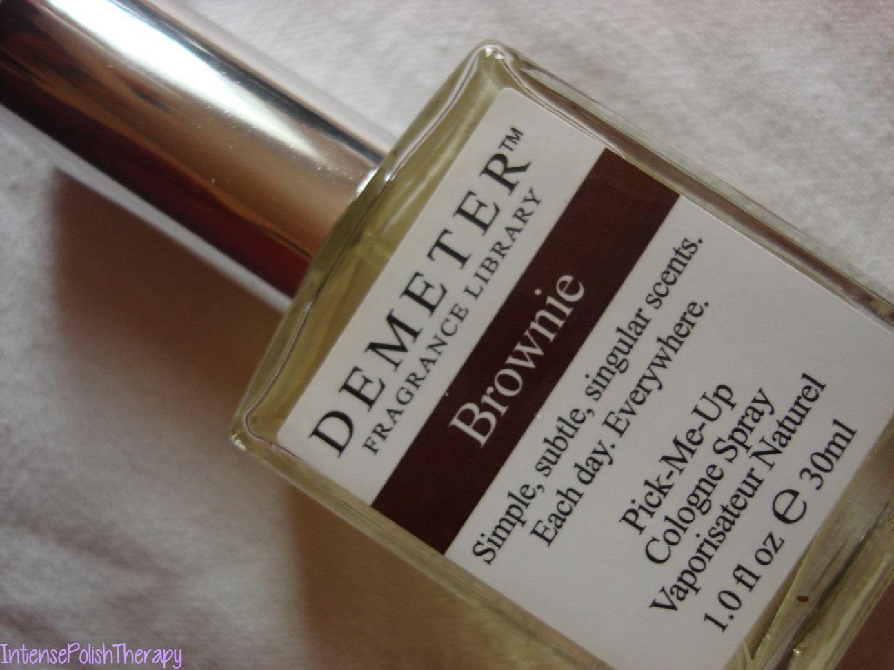 Demeter Fragrance Library - Brownie