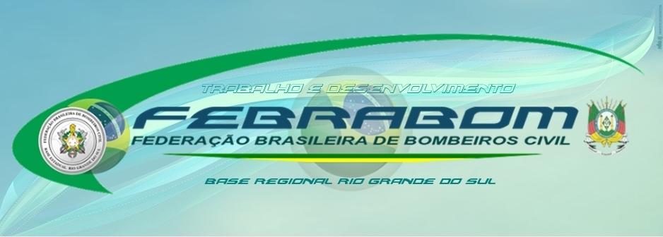 FEBRABOM RIO GRANDE DO SUL