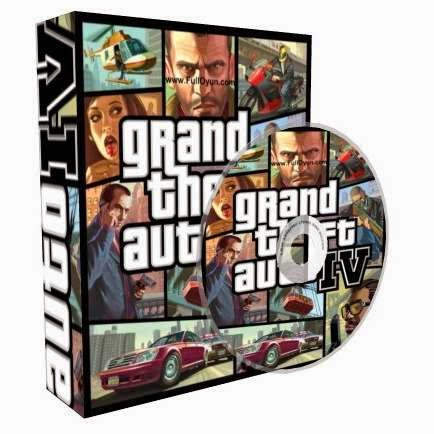 free download gta 4 for pc