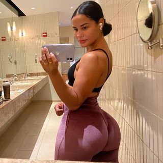KATYA ELISE HENRY INSTAGRAM OFFICIAL PAGE