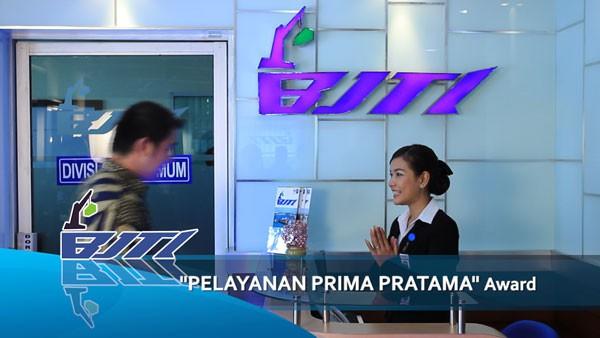 Lowongan Kerja Terbaru Oktober 2015 di PT. Berlian Jasa Terminal Indonesia Pelindo Group
