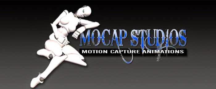 MoCap Studios