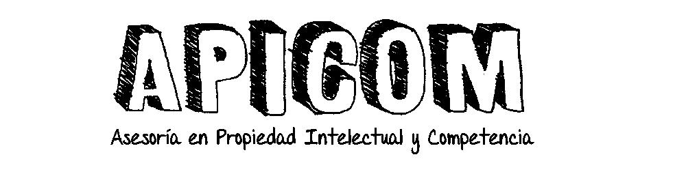 APICOM - Asesoria en Propiedad Intelectual y Competencia