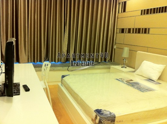 Vista apartment for rent HCMC with modern furnished