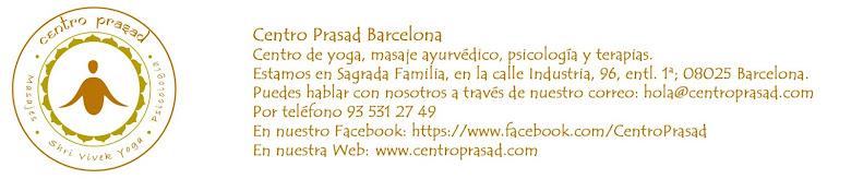 Centro Prasad Barcelona