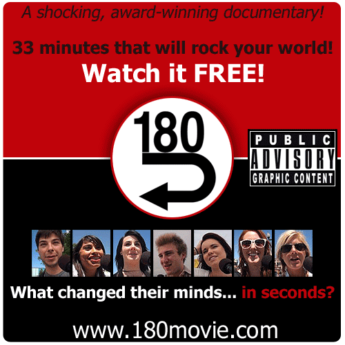 Pro Life Film Night and Discussion