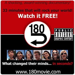 180 Movie - Eye-opening prolife documentary