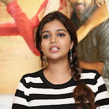 Swathi Photos at Bangaru Kodi Petta Movie Interview 96