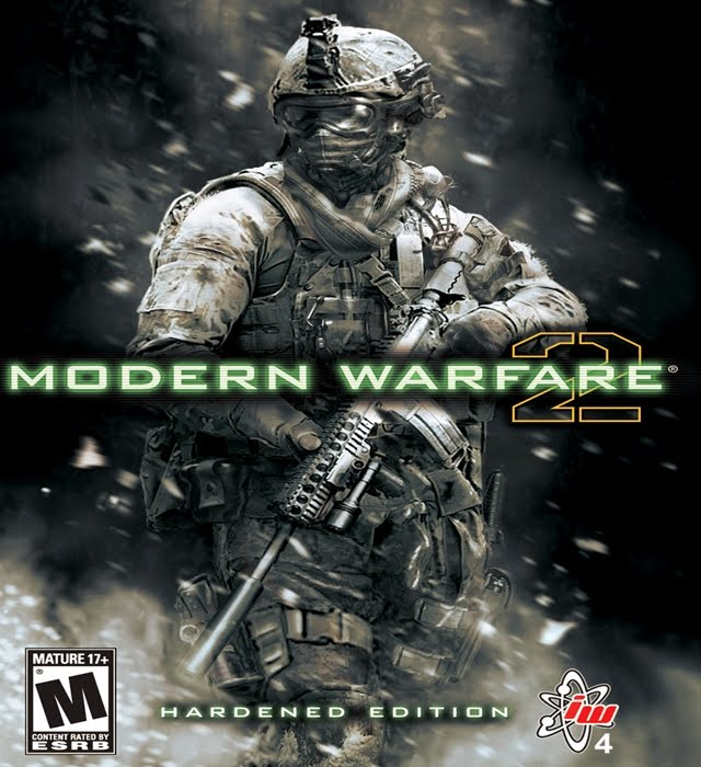call of duty modern warfare 3 download pc full ไฟล์เดียว