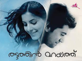 Thattathin Marayathu (2012) Malayalam Full Movie Watch Online
