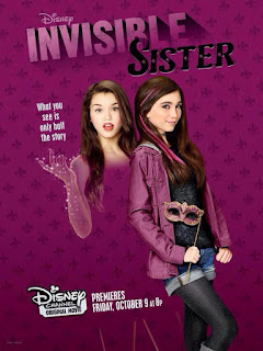 Watch Invisible Sister (2015) movie free online