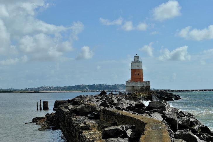 Farol do Porto do Recife