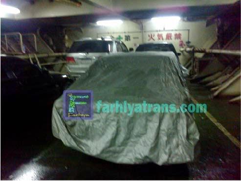 mobil sedan dikirim dengan kapal laut surabaya