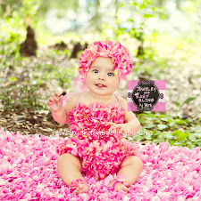 Blossom Bloomers & Hats