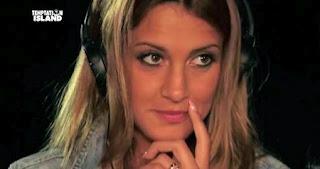 Alessandra De Angelis di Temptation Island