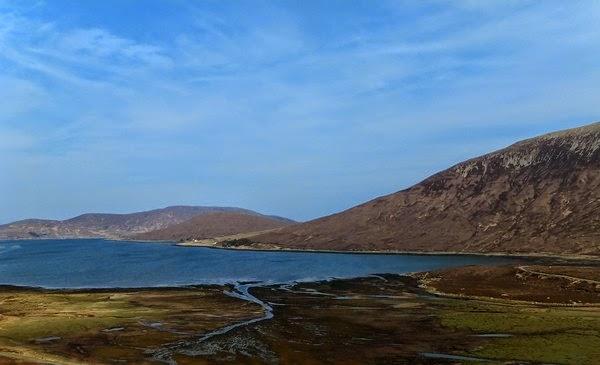 écosse scotland skye highlands