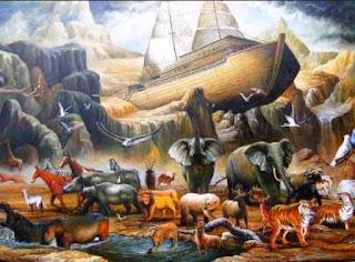Kisah Rasul Tuhan Pertama Nabi Nuh Alaihissalam