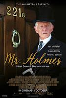 Mr Holmes poster malaysia tgv