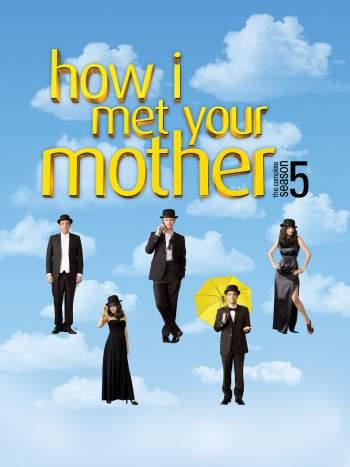 How I Met Your Mother 5ª Temporada Torrent – WEB-DL 720p Dual Áudio