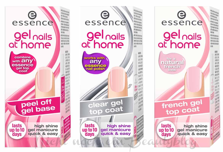 nicht noch ein beautyblog preview essence gel nails