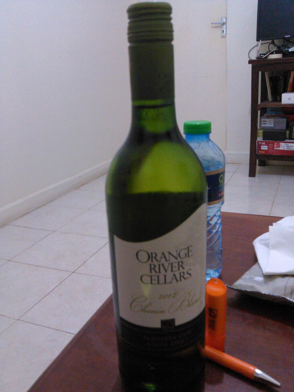Orange River Cellars Wines  Kenyau002639;s New Sweet and Dry Wines