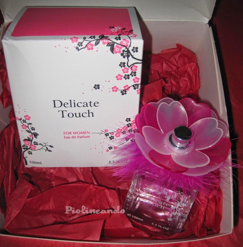 Delicate Touch Parfum