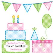 Paper Sweeties August Birthday Blog Hop