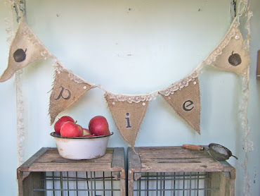 Custom Made Buntings